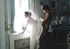 free retro bride
